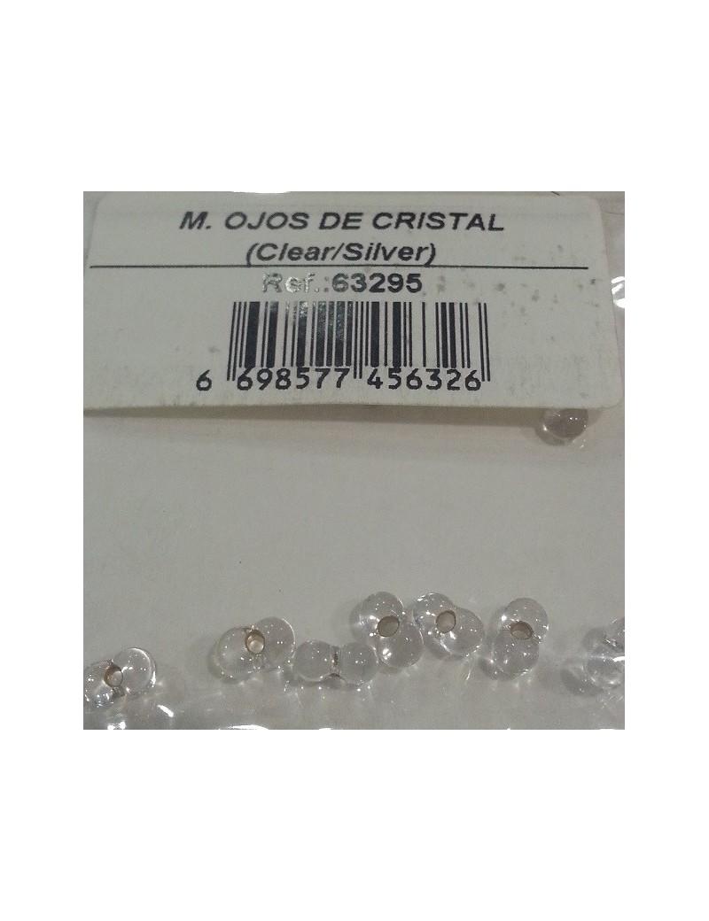 M. OJOS DE CRISTAL