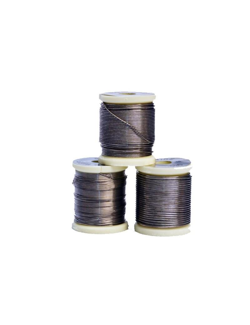 HILO DE PLOMO ( Round Lead Wire)