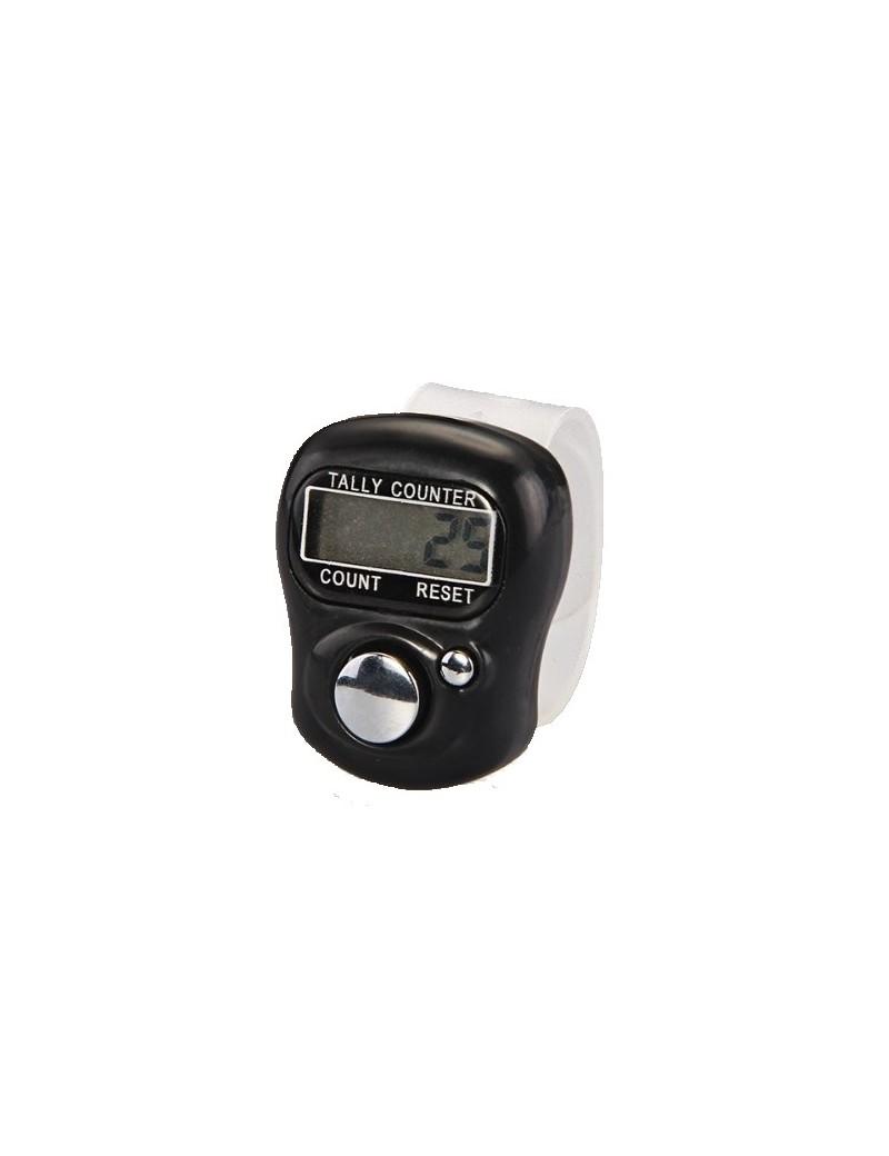 CONTADOR DIGITAL CON LCD