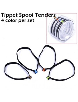 TIPPET SPOOL TENDERS HF FLY