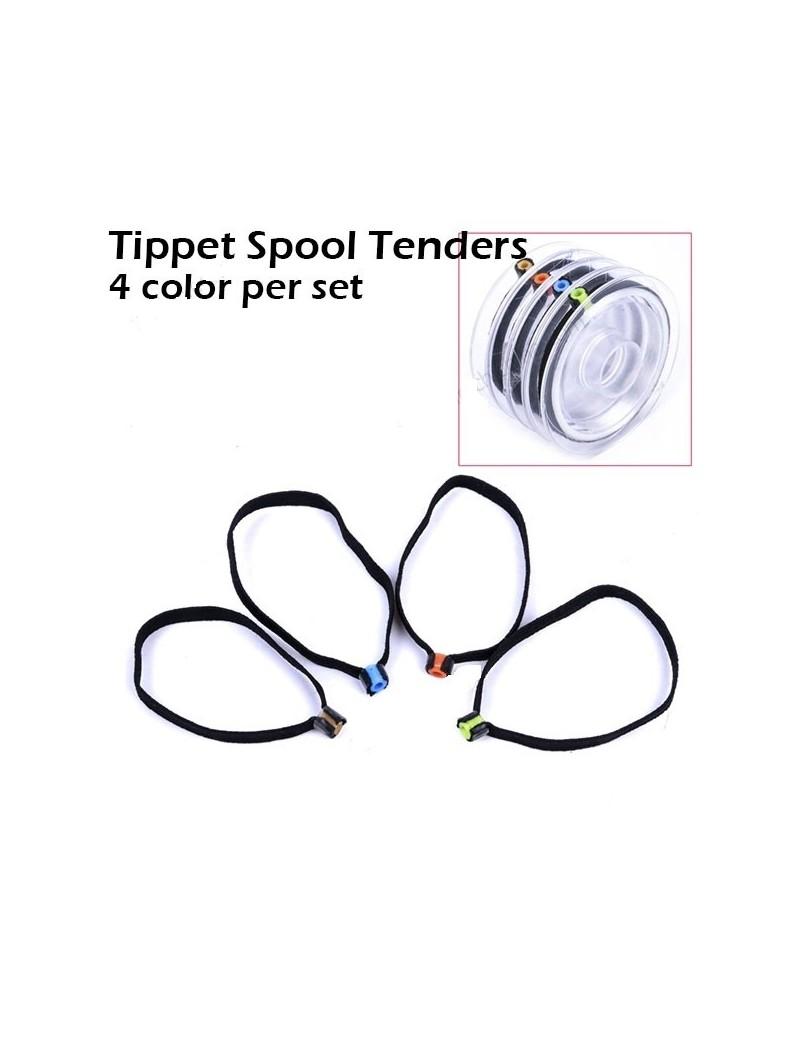 TIPPET SPOOL TENDERS HF FLY