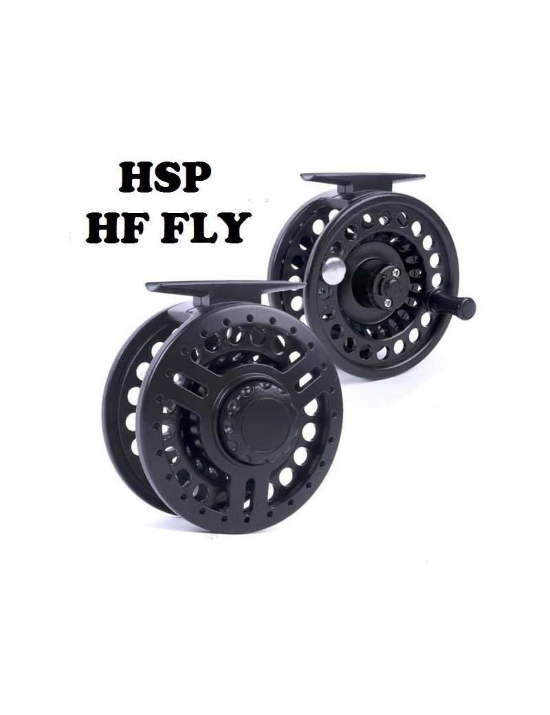 CARRETE DE MOSCA HSP HF FLY