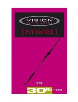 FLY SWIVEL