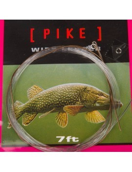 PIKE - WIRE LEADER