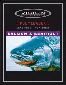 POLYLEADERS VISION SALMON & SEATROUT