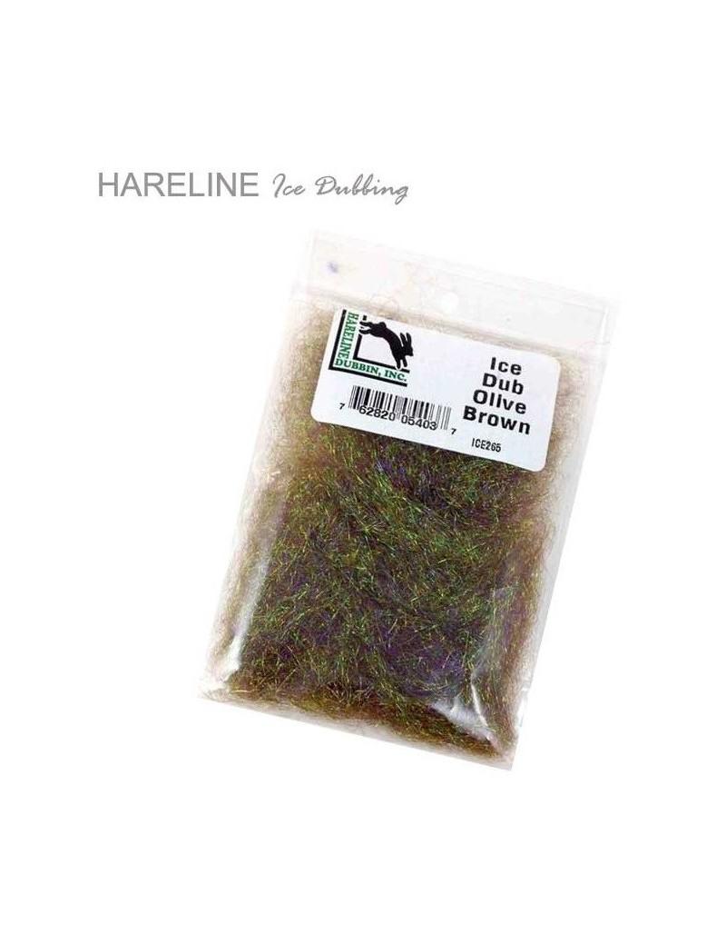 ICE DUB HARELINE