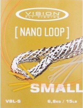 CONECTOR VISION NANO LOOP SMALL