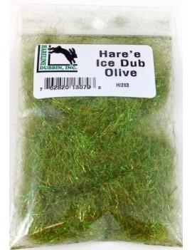 HARE'E ICE DUB HARELINE