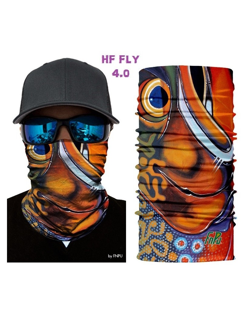 BRAGAS MULTIUSOS CON PRETECCION UV HF FLY