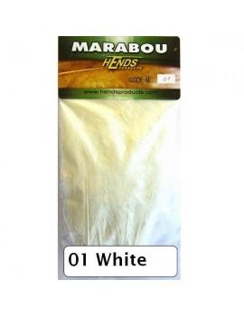 MARABOU HENDS