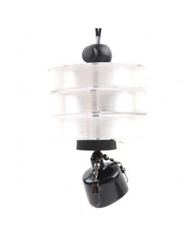 TIPPET HOLDER WITH BOTTLE HF FLY