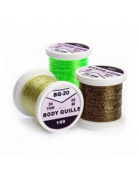 BODY QUILL HENDS