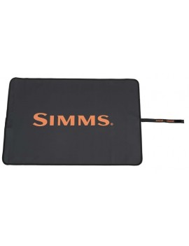 GUIDE CHANGE MAT SIMMS