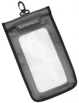 WATERPROOF TECH POUCH - LARGE SIMMS