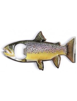 ABREBOTELLINES TROUT