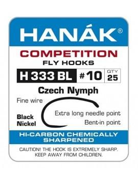 ANZUELOS HANAK H333BL
