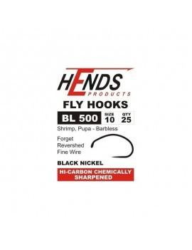 ANZUELOS HENDS BL500