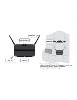 Caja para chaleco C&F Design
