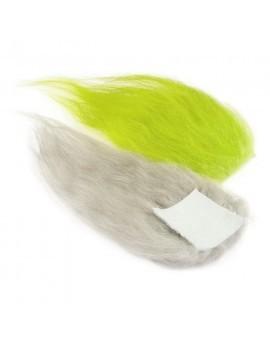 LONG HAIR HENDS