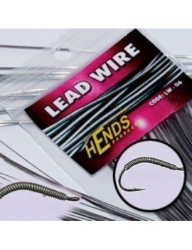 LEAD WIRE HENDS