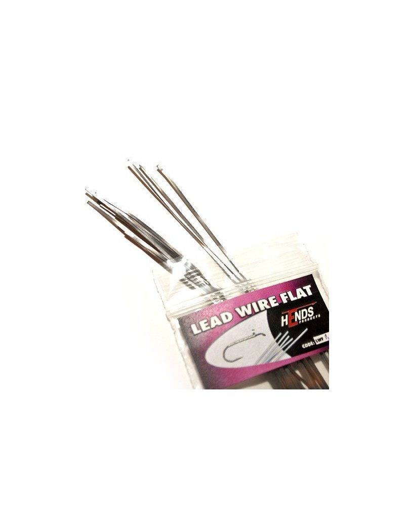 LEAD WIRE FLAT HENDS