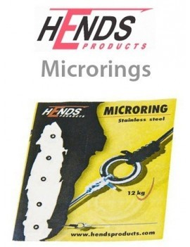 MICRORING HENDS 1,9 mm