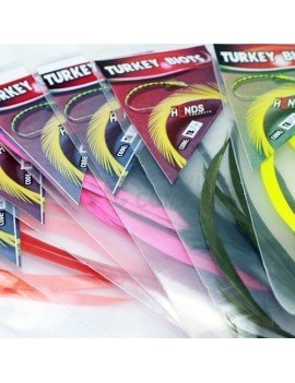 TURKEY BIOTS HENDS