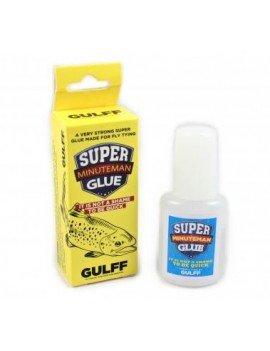 SUPER MINUTEMAN GLUE GULFF