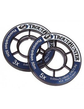 FLUOROCARBON TROUT HUNTER