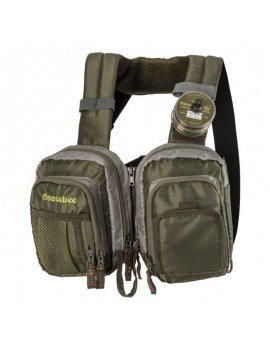 ULTRALITE CHEST PACK SNOWBEE