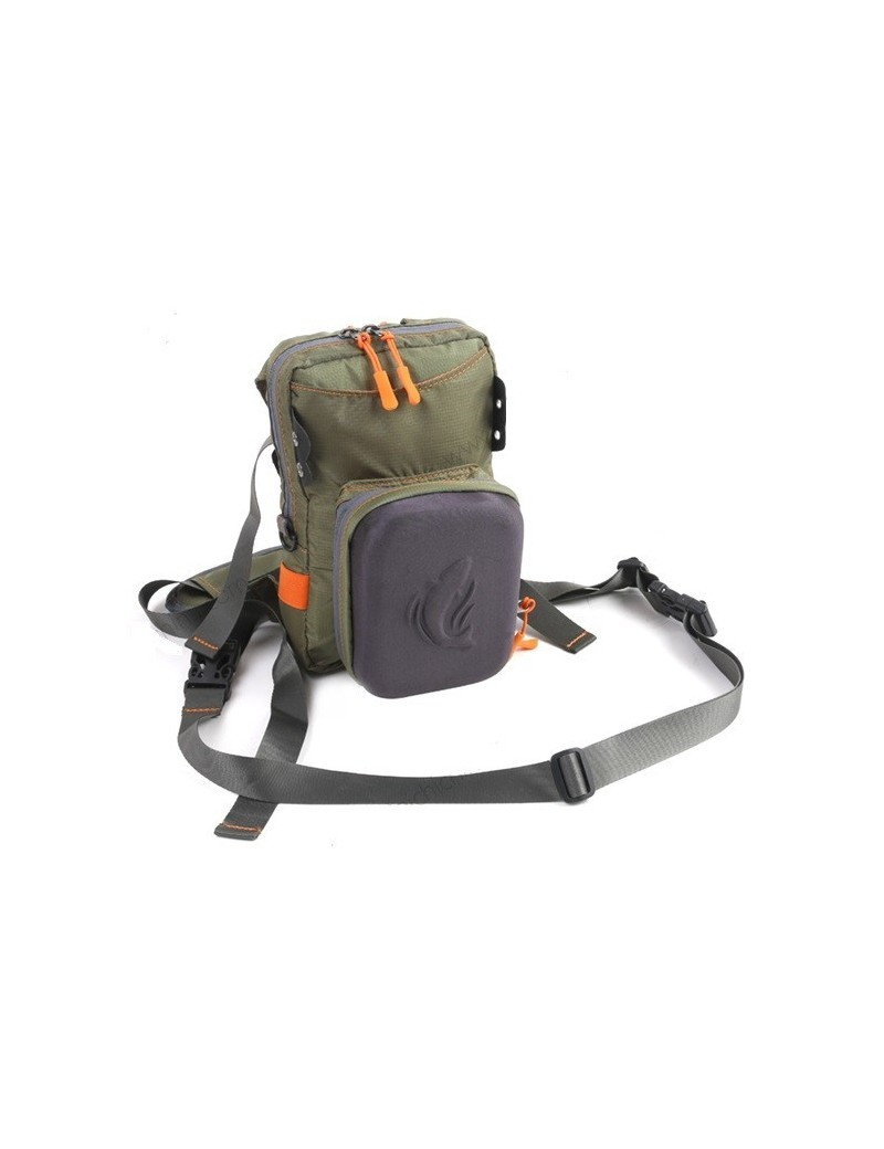 CHEST PACK SAFE GUIDE HF FLY