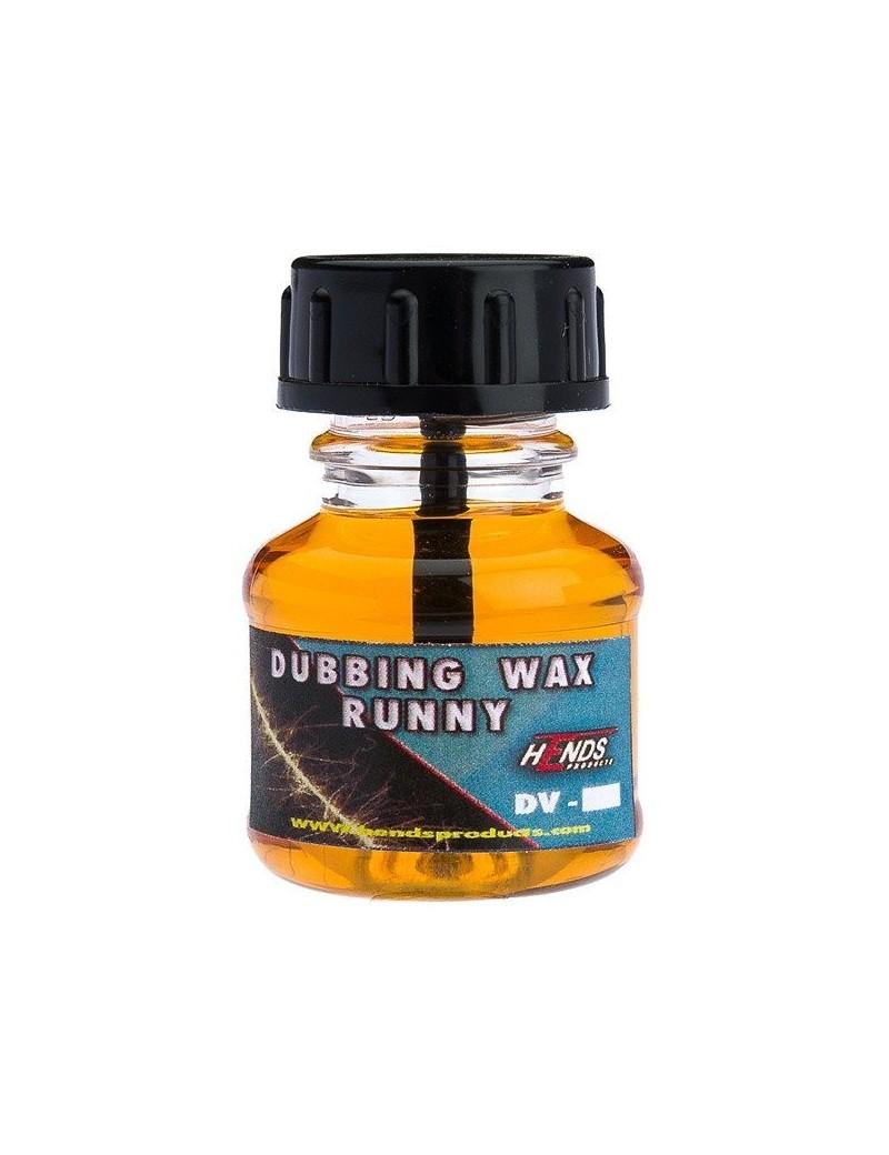 DUBBING WAX RUNNY HENDS