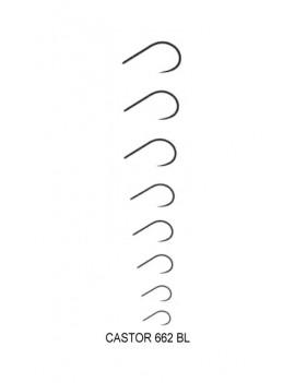 ANZUELOS CASTOR C662 - BL