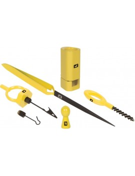 ACCESSORY FLY TYING TOOL KIT