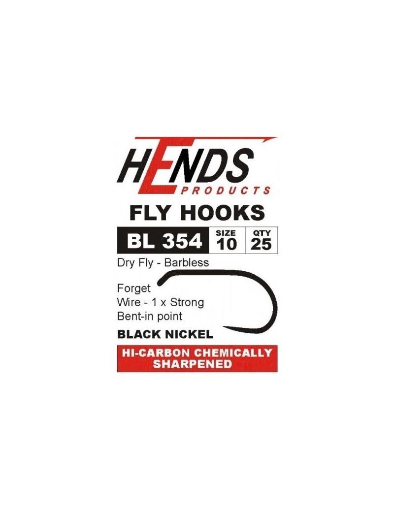 ANZUELOS HENDS 354