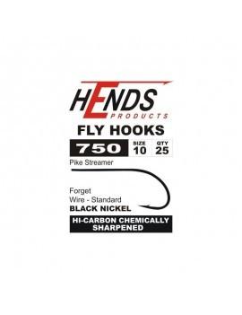 ANZUELOS HENDS 750