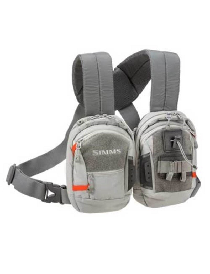CHEST PACK DUAL SIMMS