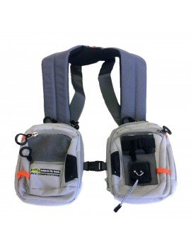 CHEST PACK DUAL SOLDARINI