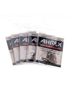 ANZUELOS AHREX FW511 CURVED