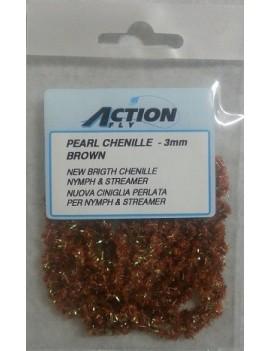 PEARL CHENILLE