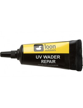 UV WADER REPAIR LOON