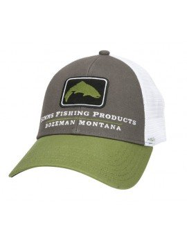 VISERA SIMMS TROUT  ICON...
