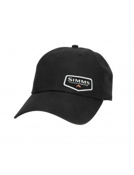 VISERA SIMMS OIL CLOTH CAP...