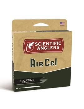 LINEA SCIENTIFIC ANGLERS...