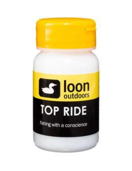 POLVOS SECANTES TOP RIDE LOON