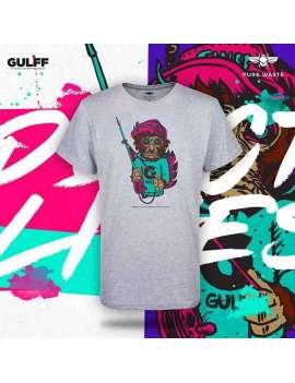 GULFF T-SHIRT FLY FISHING...