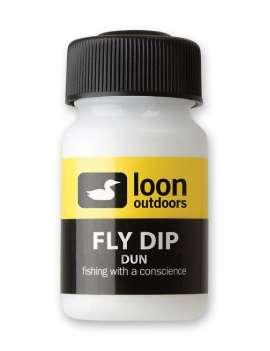 FLY DIP DUN LOON