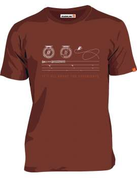 Camiseta Guideline The Gear...