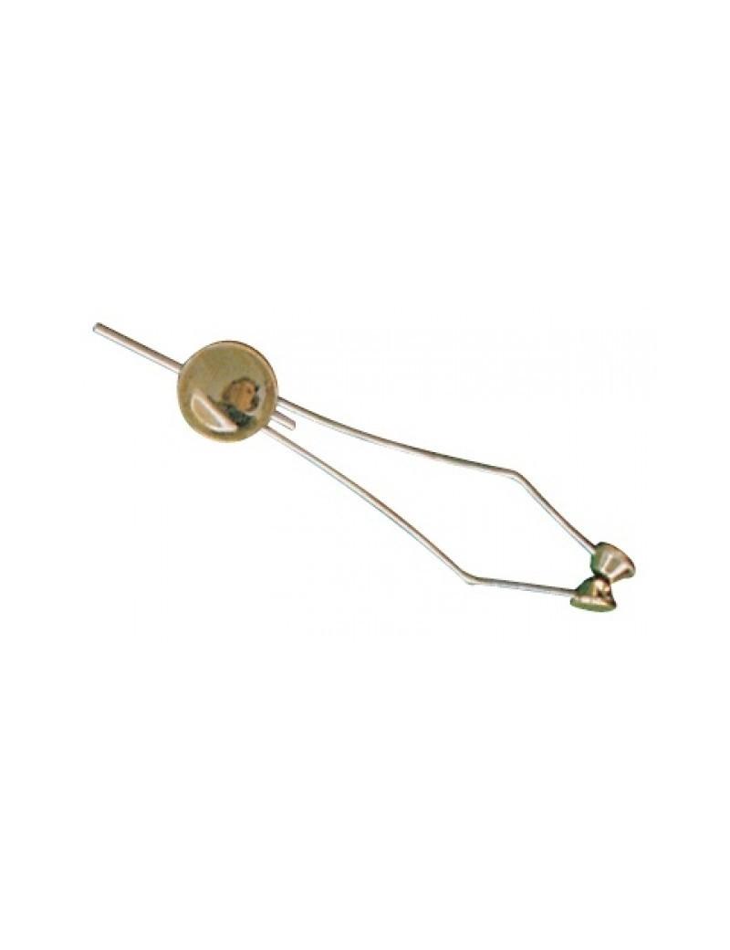 Porta bobinas Thumb