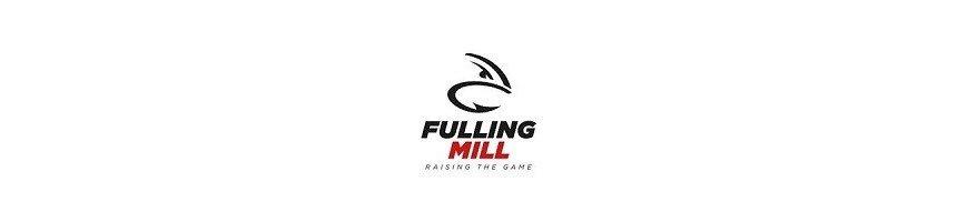 anzuelos fulling mill